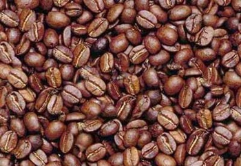 COFFEE SOAP HAS MOISTURIZER PROPERTIES.