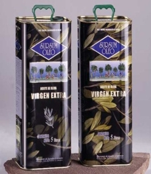 Low Aragon olive oil