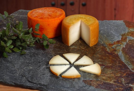 Human beings have consumed cheese since ancient times