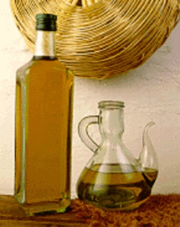 Olive oil from Lower Aragón