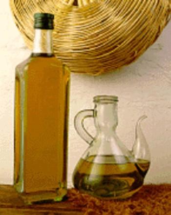 Olive oil from Lower Aragón
