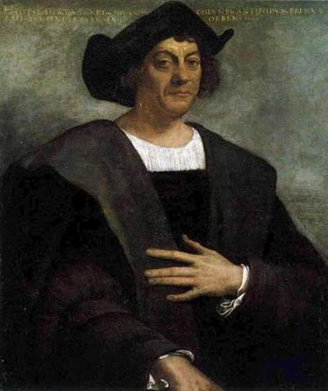 Cristobal Colon llevo el cultivo del olivo a America