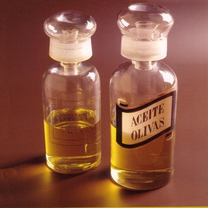 El aceite de oliva tiene propiedades antienvejecimiento
