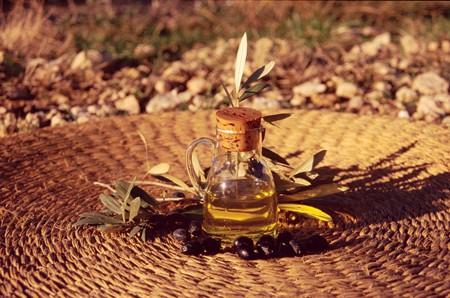 El aceite de oliva virgen posee más de 230 sustancias con efectos biológicos
