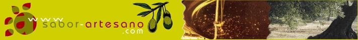 Aceite de oliva virgen extra en Sabor Artesano.