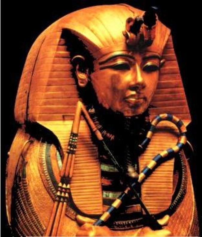 El aceite de oliva ya se empleaba en el antiguo egipto