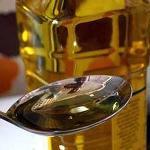 Desde la antigüedad se ha empleado el aceite de oliva como analgesico.