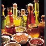 El aceite de oliva y los beneficios en el estomago.