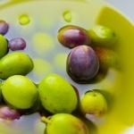 El aceite de orujo y sus ventajas.
