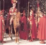 Historia del  olivo y del aceite de oliva en el imperio romano
