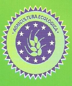 Este logotipo nos informa de que el producto es ecológico