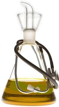 El aceite de oliva virgen posee numerosas propiedades beneficiosas para la salud