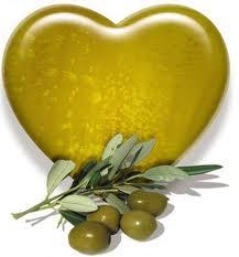 El aceite de oliva virgen extra previene enfermedades cardiovasculares
