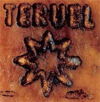 Distintivo grabado a fuego en los Jamones con Denominación de Origen de Teruel