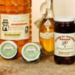 Etiqueta de los productos