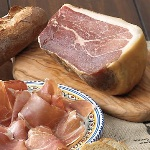 Como elegir el mejor jamón, el jamón de Teruel