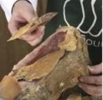 La conservación del jamón serrano