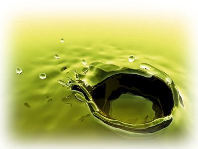 El aceite de oliva virgen extra es el componente principal de la dieta mediterránea.