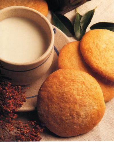 Dulces tipicos del Bajo Arag�n