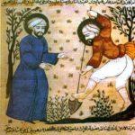 El cultivo del aceite de oliva virgen extra en España en la epóca Musulmana