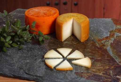 El ser humano consume queso desde épocas muy antiguas