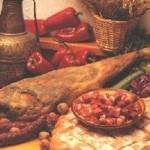 Embutidos y dieta mediterr�nea