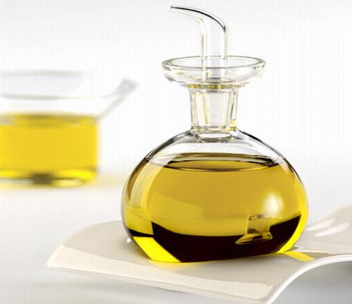 Receta para elaborar jab�n con aceite de oliva virgen extra.