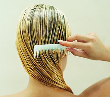 Aceite de oliva como remedio para la caída del cabello