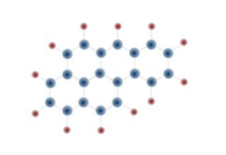 El benzopireno se puede formar con elevadas temperaturas