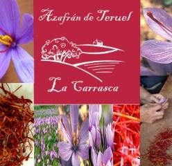 Azafr�n natural y ecol�gico de Teruel