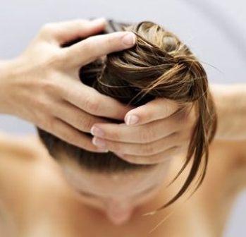Cremas nutritivas para el cabello a base de aceite de oliva