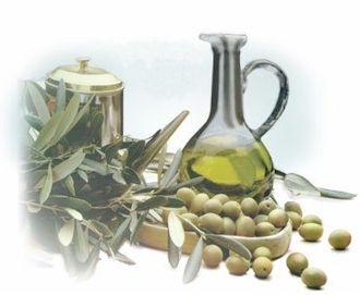 El aceite de oliva ayuda a la prevención de la oxidación del colesterol LDL.