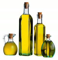 El aceite de oliva contiene una gran cantidad de componentes antioxidantes.