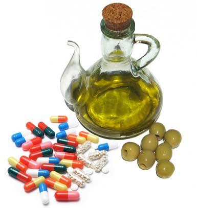 El aceite de oliva virgen ayuda a la prevención de las enfermedades cardiovasculares.