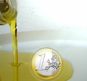 El consumo de aceite de oliva virgen extra ha aumentado en España.