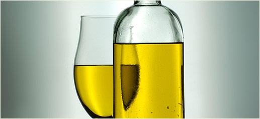 El aceite de oliva virgen extra conserva todas las propiedades beneficiosas para el organismo.